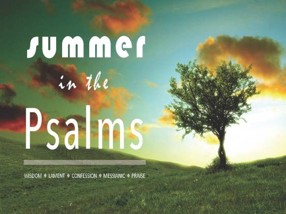 Psalms Series